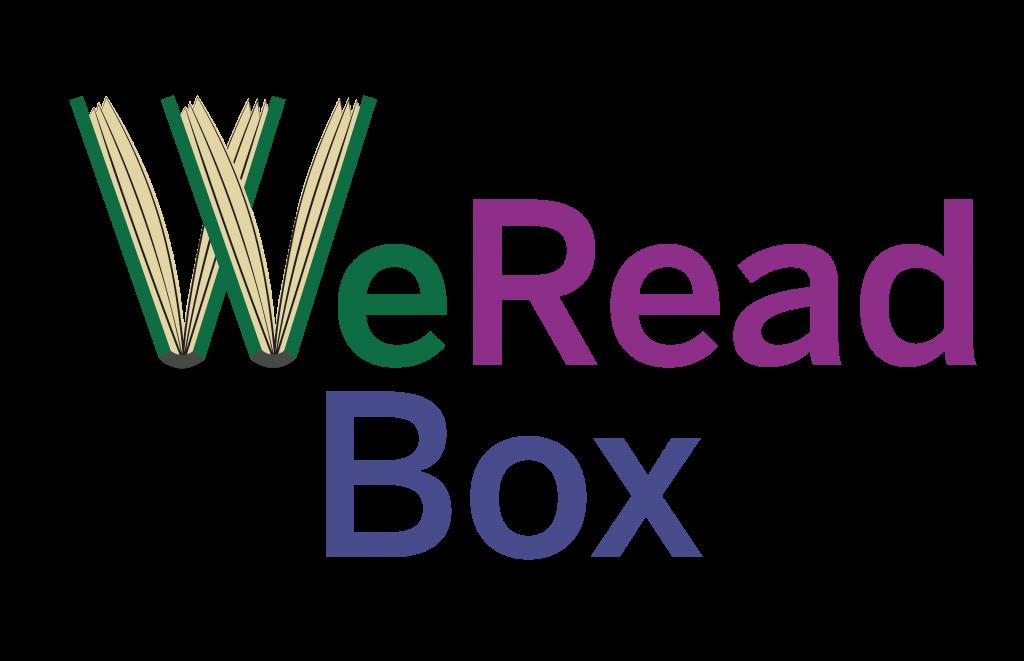 WeReadBox Header
